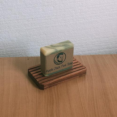 Apple Jack Peel Soap