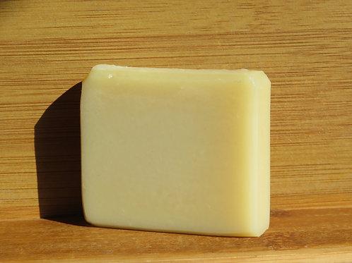 Naked Coconut Milk Soap