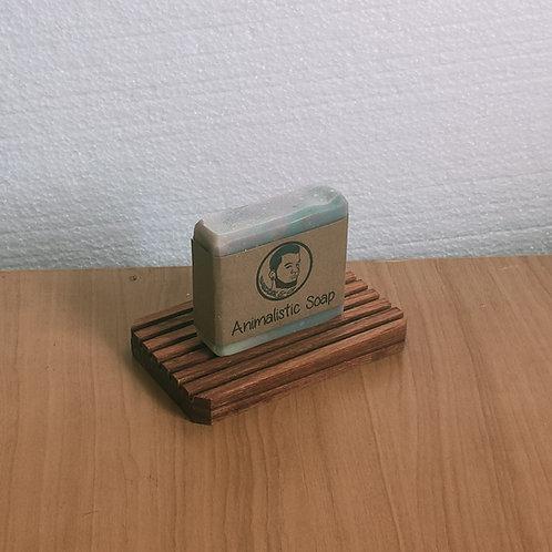 Animalistic Soap