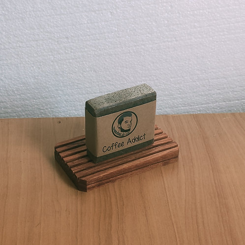 Coffee Addict Soap