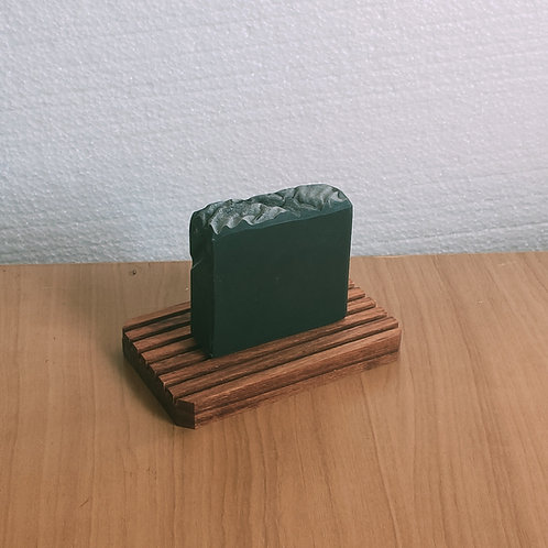 Dark Waters Soap