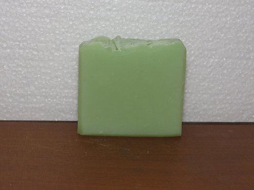 Illicit Soap