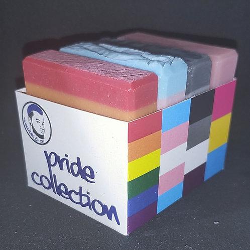 Pride Soap Bundle