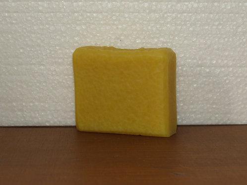Naked Carrot Soap