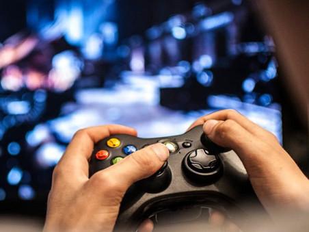 A Organização Mundial da Saúde - OMS passou a considerar o vicio em vídeogames um transtorno mental.