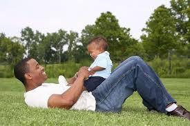 Ciência confirma: pai é insubstituível na formação da criança.