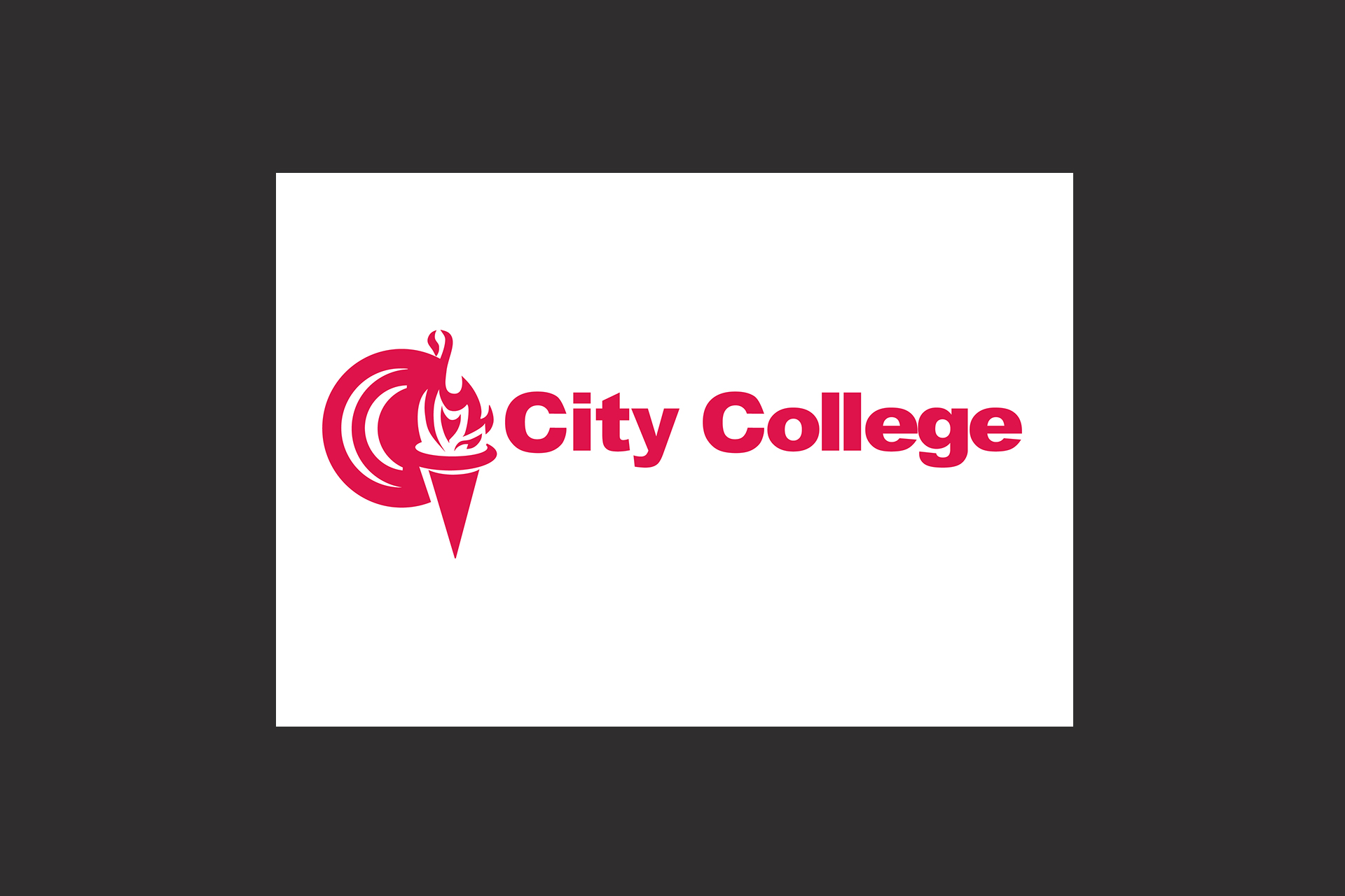 City College lgogo design