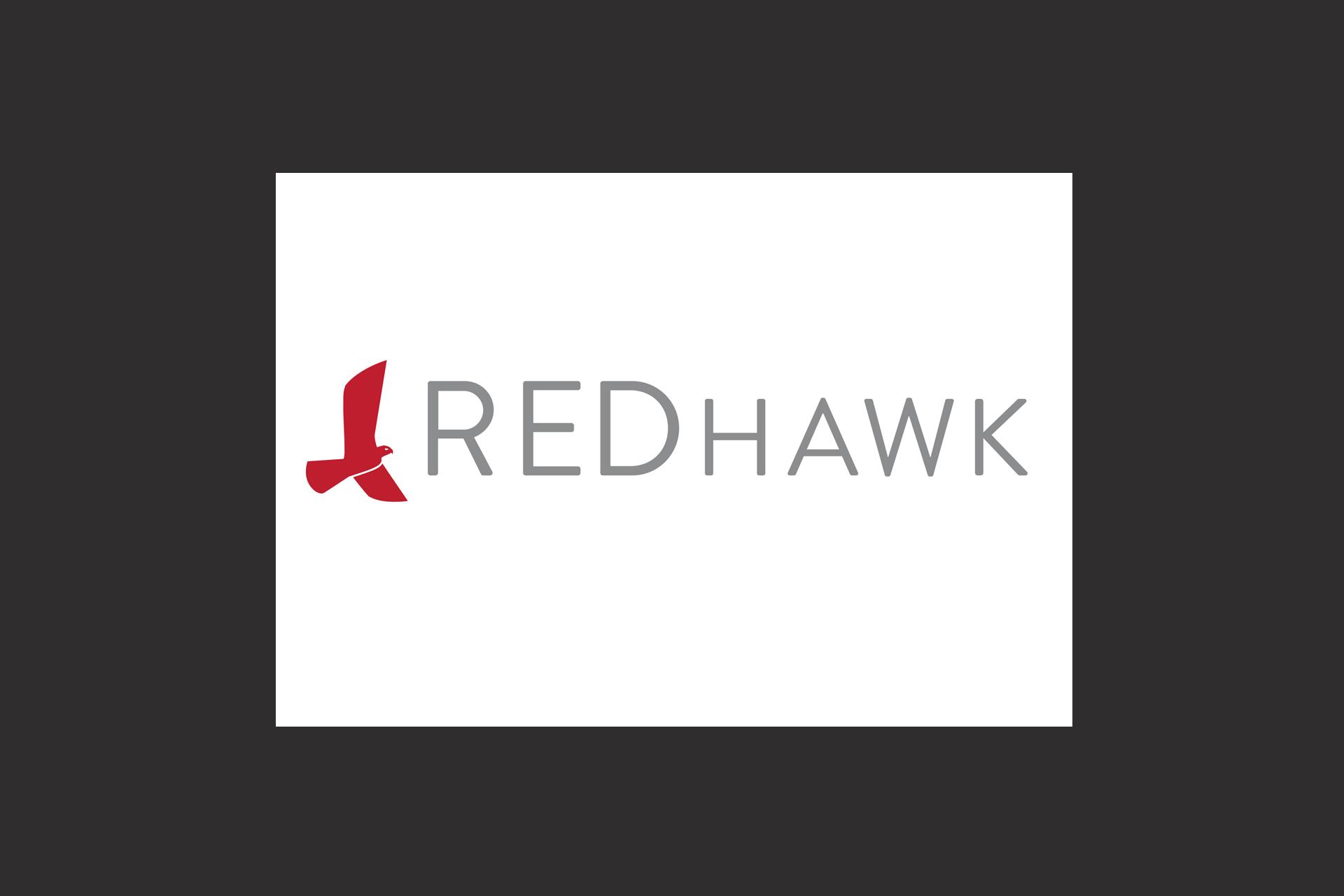 RedHawk logo
