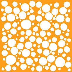 SkyDance, Blowing Bubbles, Orange
