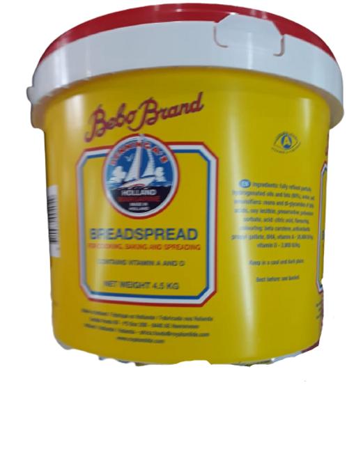 Bebo Brand Butter (medium size)