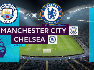 Manchester City and Chelsea to compete for the biggest prize in club football.