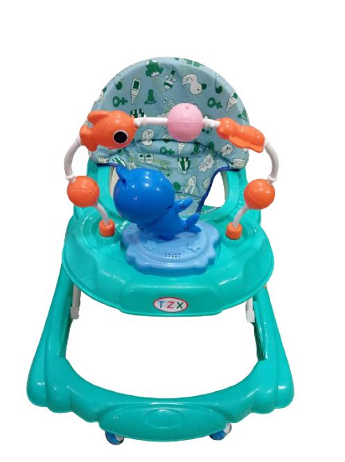 Baby walker (wheel)