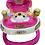 Thumbnail: Baby walker (wheel)