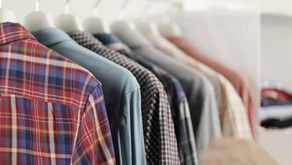 5 types of shirts that makes a man looks more gentle.