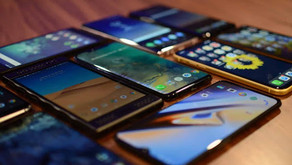 Major things to consider when buying a Smartphone.