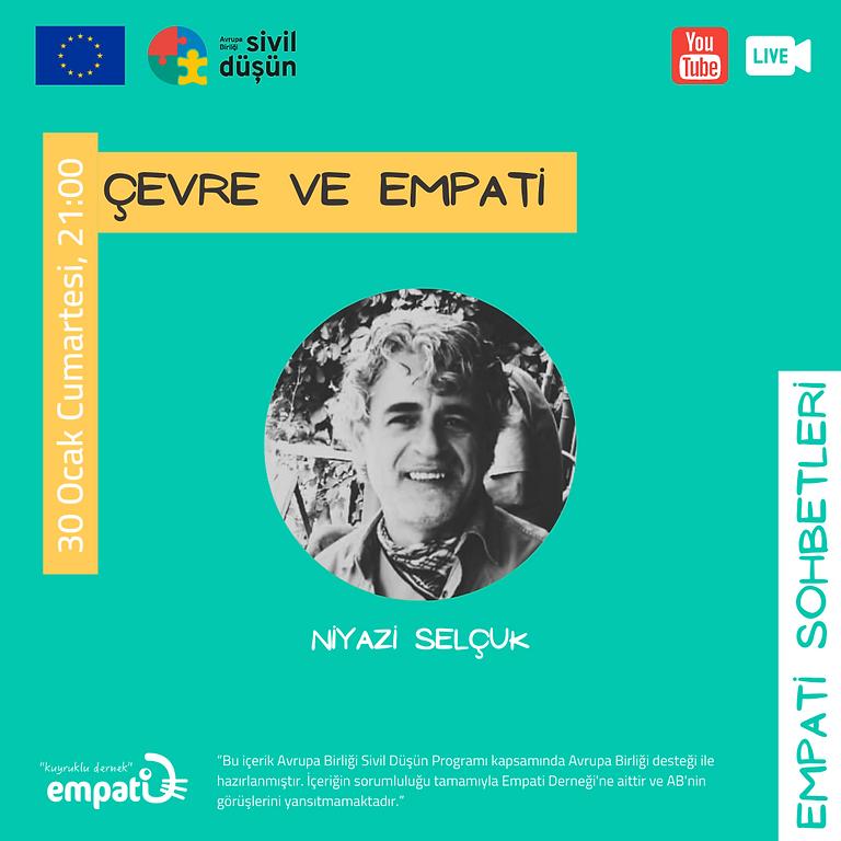 Empati Sohbetleri: Çevre Hakları ve Empati