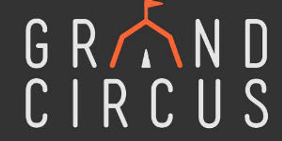 Grand Circus Detroit - Guest Speakers