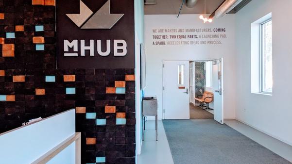 MHUB Tour