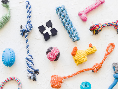 The Ultimate Guide to Safe Dog Toys - Part 3