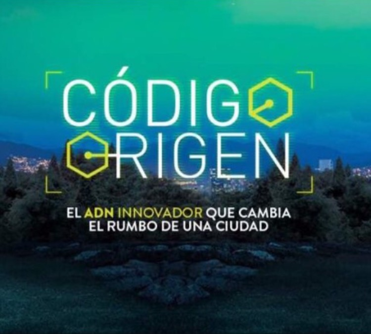 Código Origen