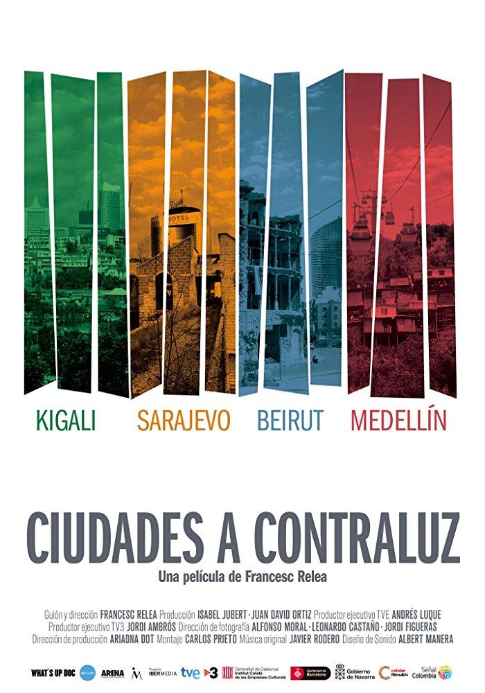 Ciudades a Contraluz TV