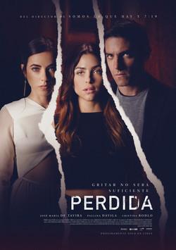 Perdida (México-Colombia)