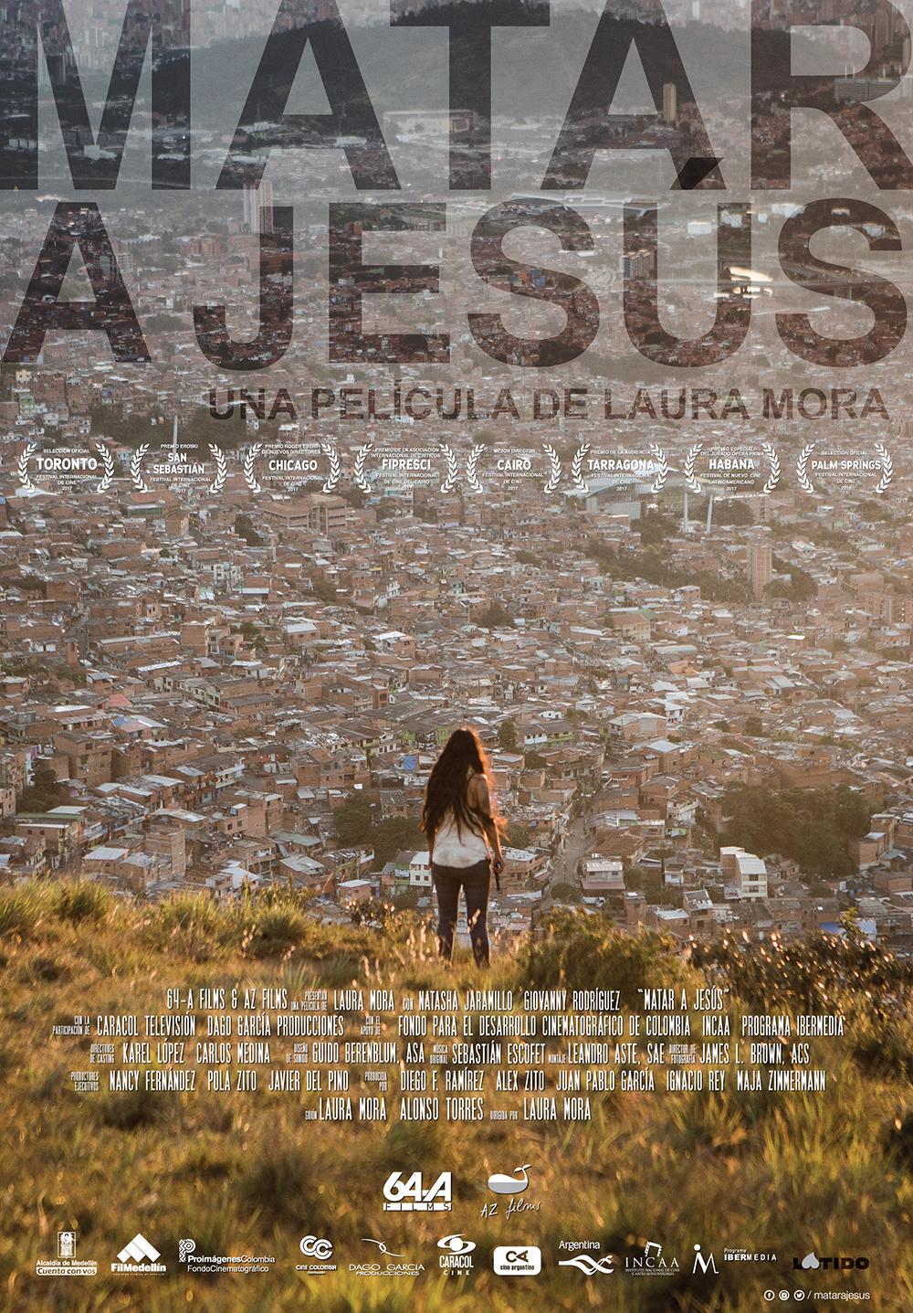Matar a Jesús - Laura Mora