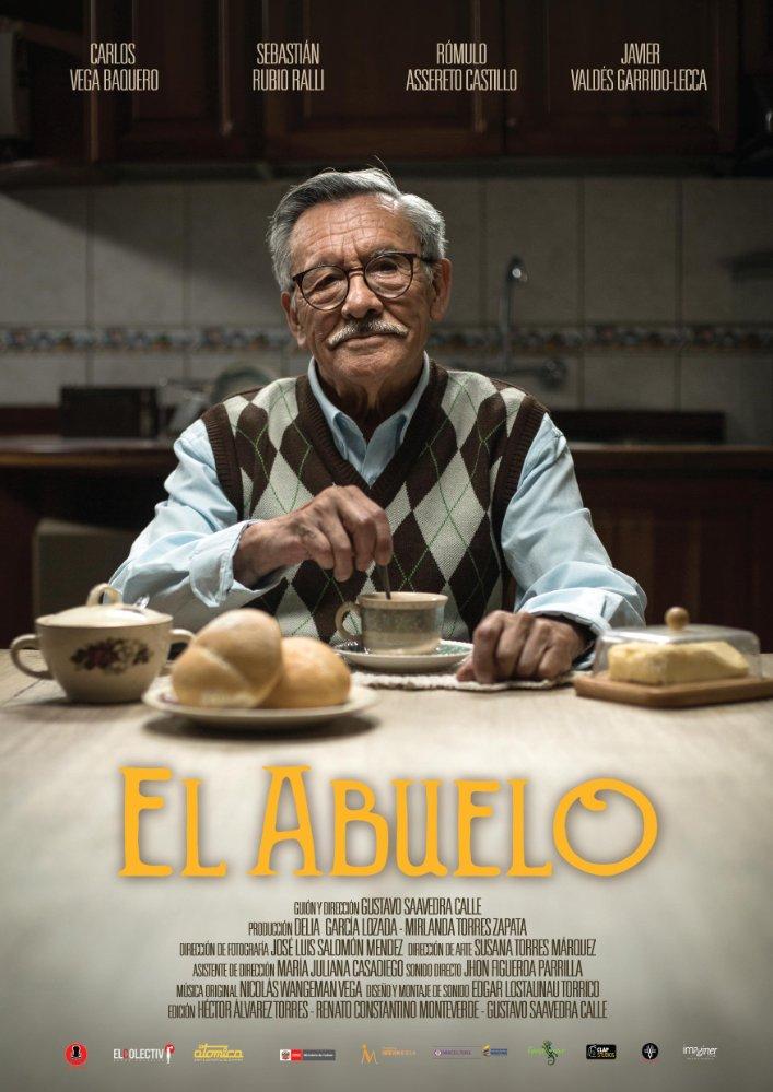 El Abuelo (Peru)