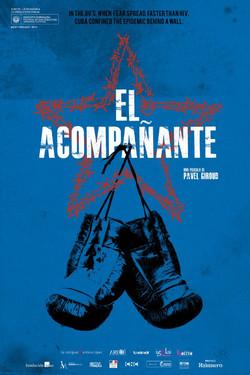 El Acompanante (Cuba/España/Fra/Col)