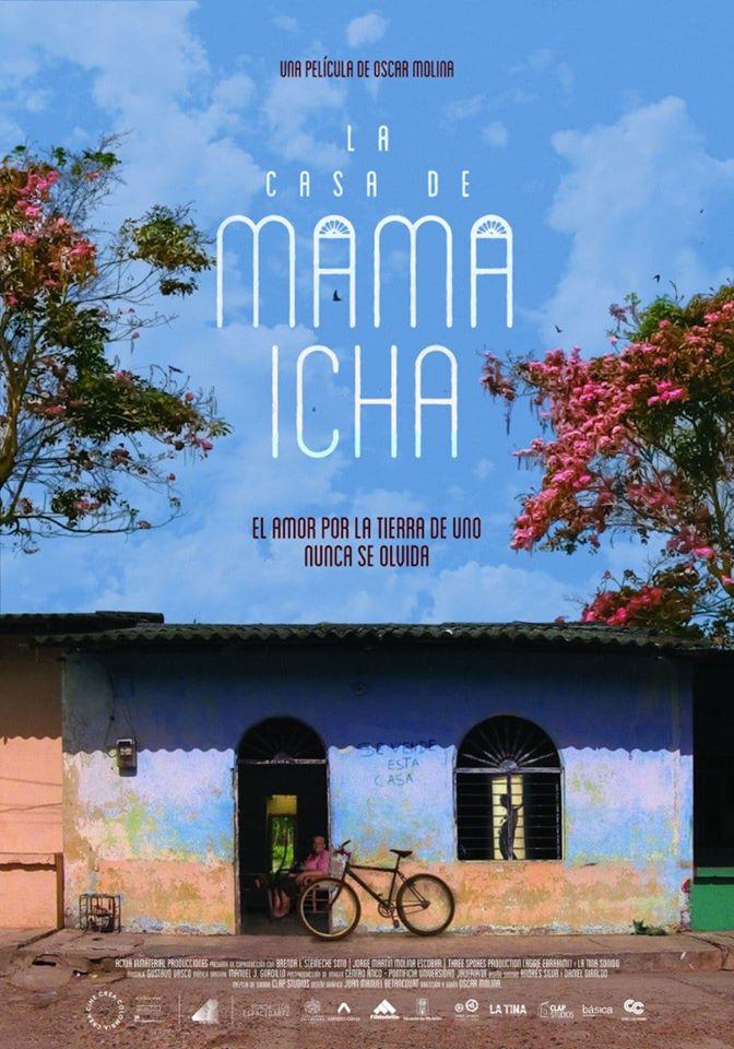 Mama Icha's House