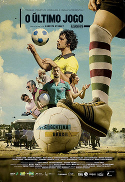 The Last Game (Brazil, Argentina, Colombia)