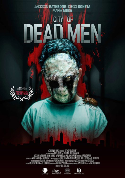 City of Dead Men (USA-Col)