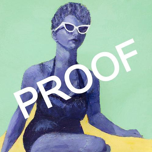 """8""""x10"""" Proof Print -Rachel Davis"""
