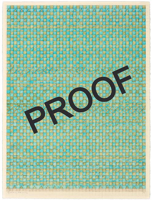 """8""""x10"""" Proof Print - Gloria Matuszewski"""