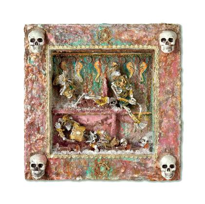 Relic 3 : Pompei