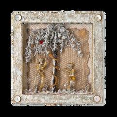 Tree Of Life Relic #4