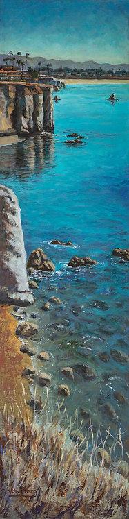 Pismo Beach Cliffs 2