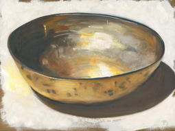 Singing Bowl II