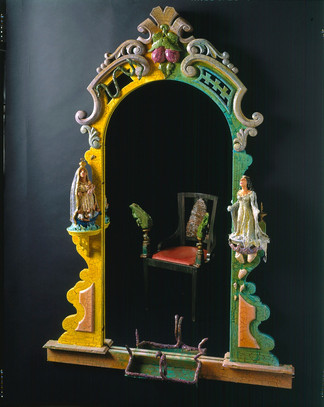 Altar Mirror