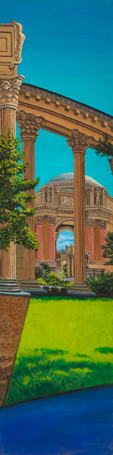 Palace of Fine Arts 1
