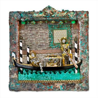 Death In Venice Relic #9