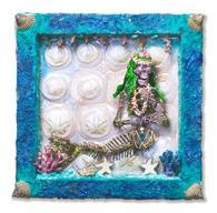 Mermaid Relic #14