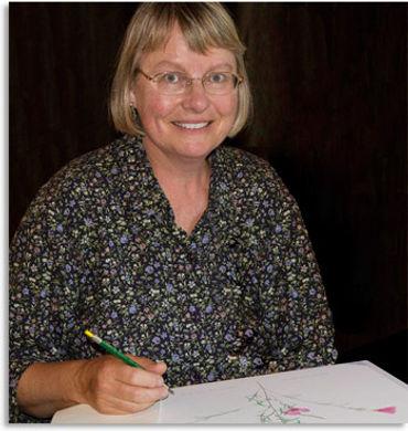Kristin Jakob