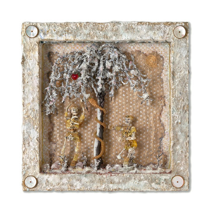 Relic 4 : Tree Of Life