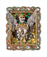 Winged Relic #1