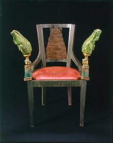 Iguana Chair