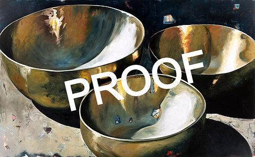 """8""""x10"""" Proof Print - Patti Harney"""