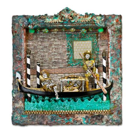 Relic 9 : Death In Venice