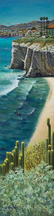 Pismo Beach Cliffs 3