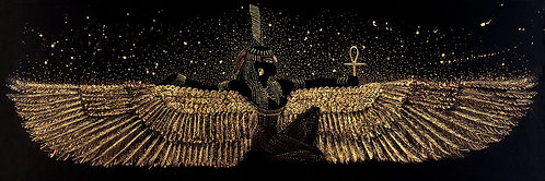 Ma'at of Egypt